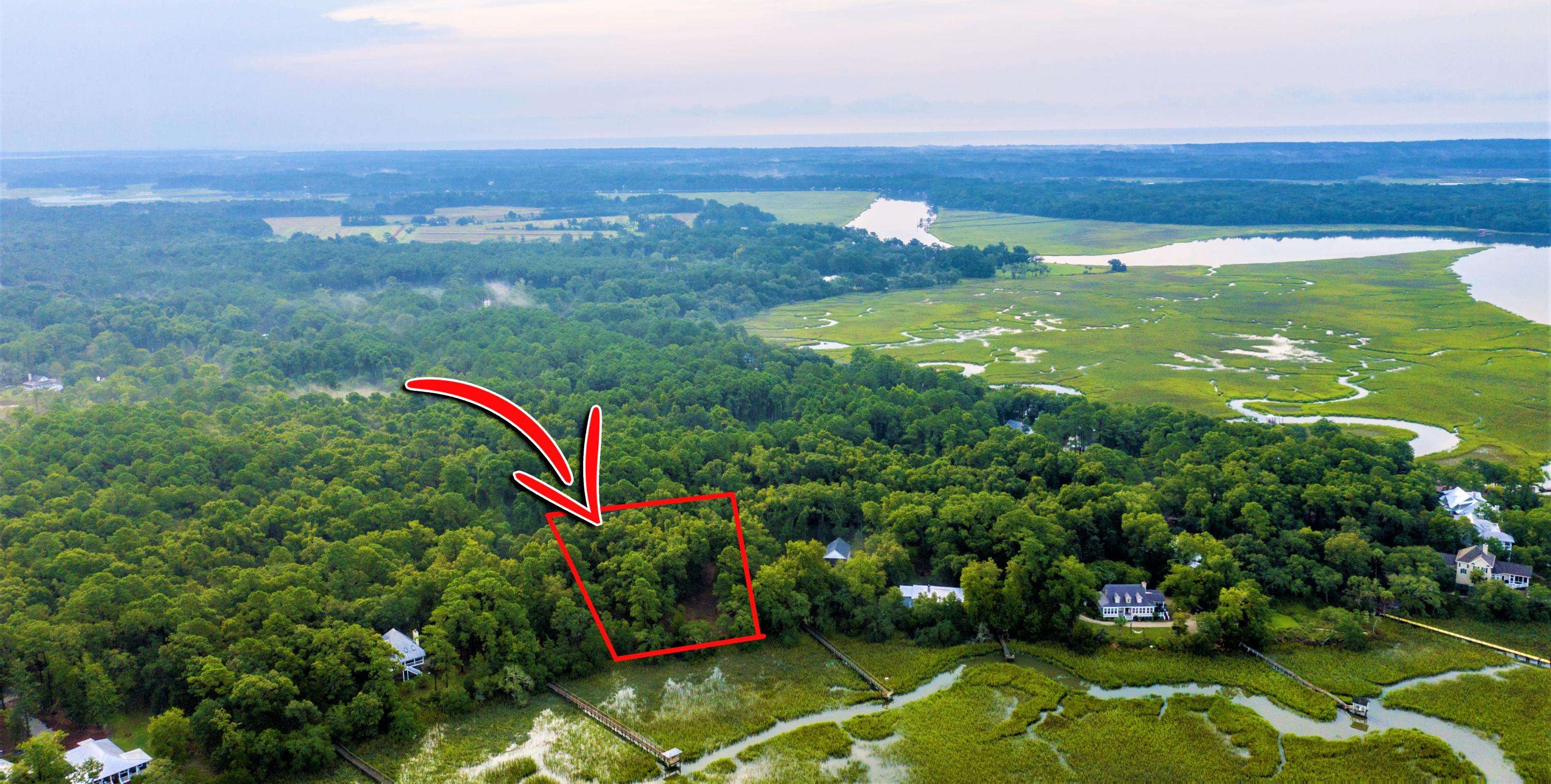8607 Middleton Point Lane Edisto Island, SC 29438