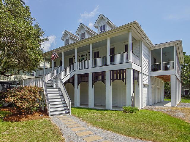1110 Camellia Walk Court Charleston, SC 29412