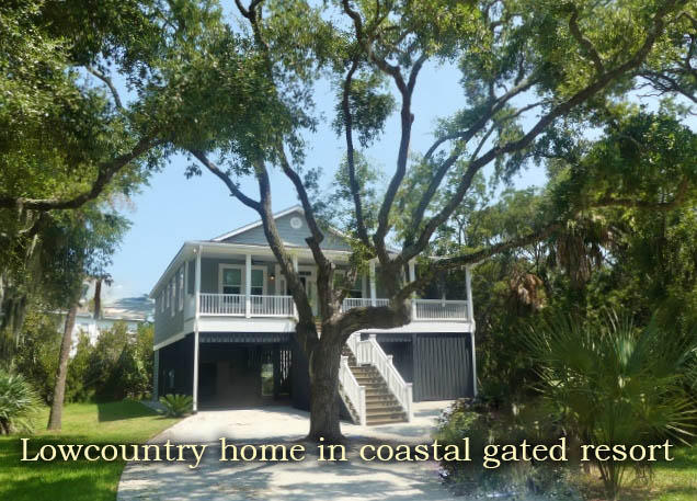 37 Battery Park Road Edisto Island, SC 29438
