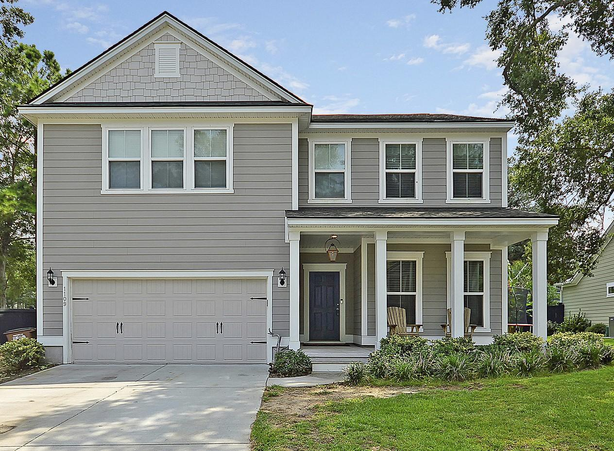 1109 Bright Court Charleston, SC 29412