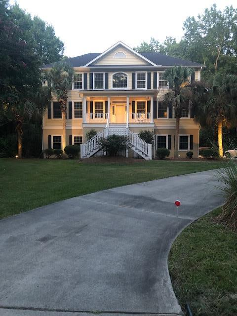 Alston Point Homes For Sale - 552 Flannery, Mount Pleasant, SC - 8