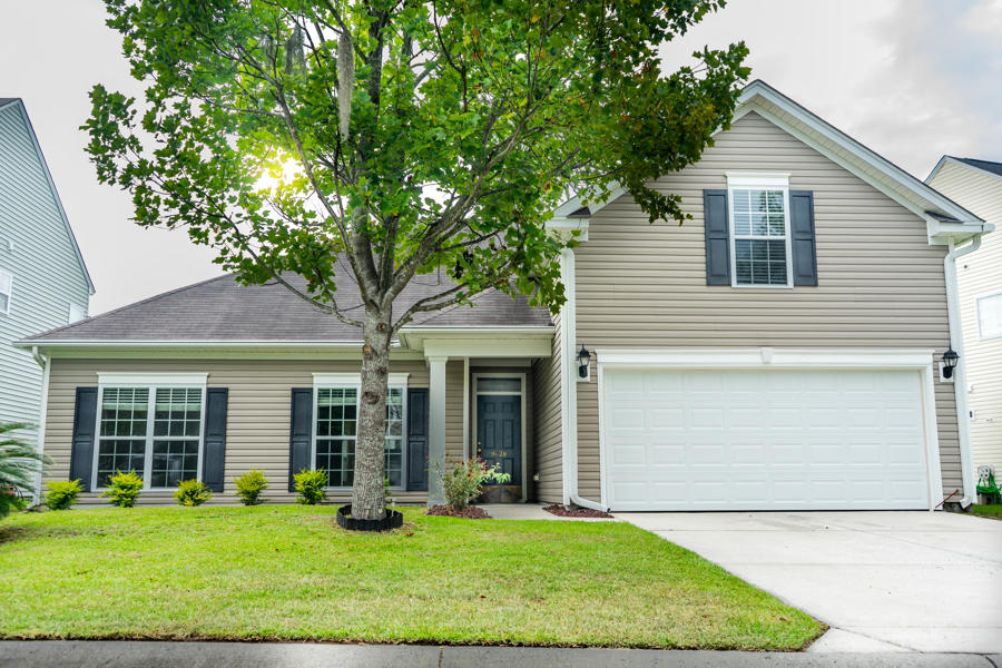 9628 Pebble Creek Boulevard Summerville, SC 29485