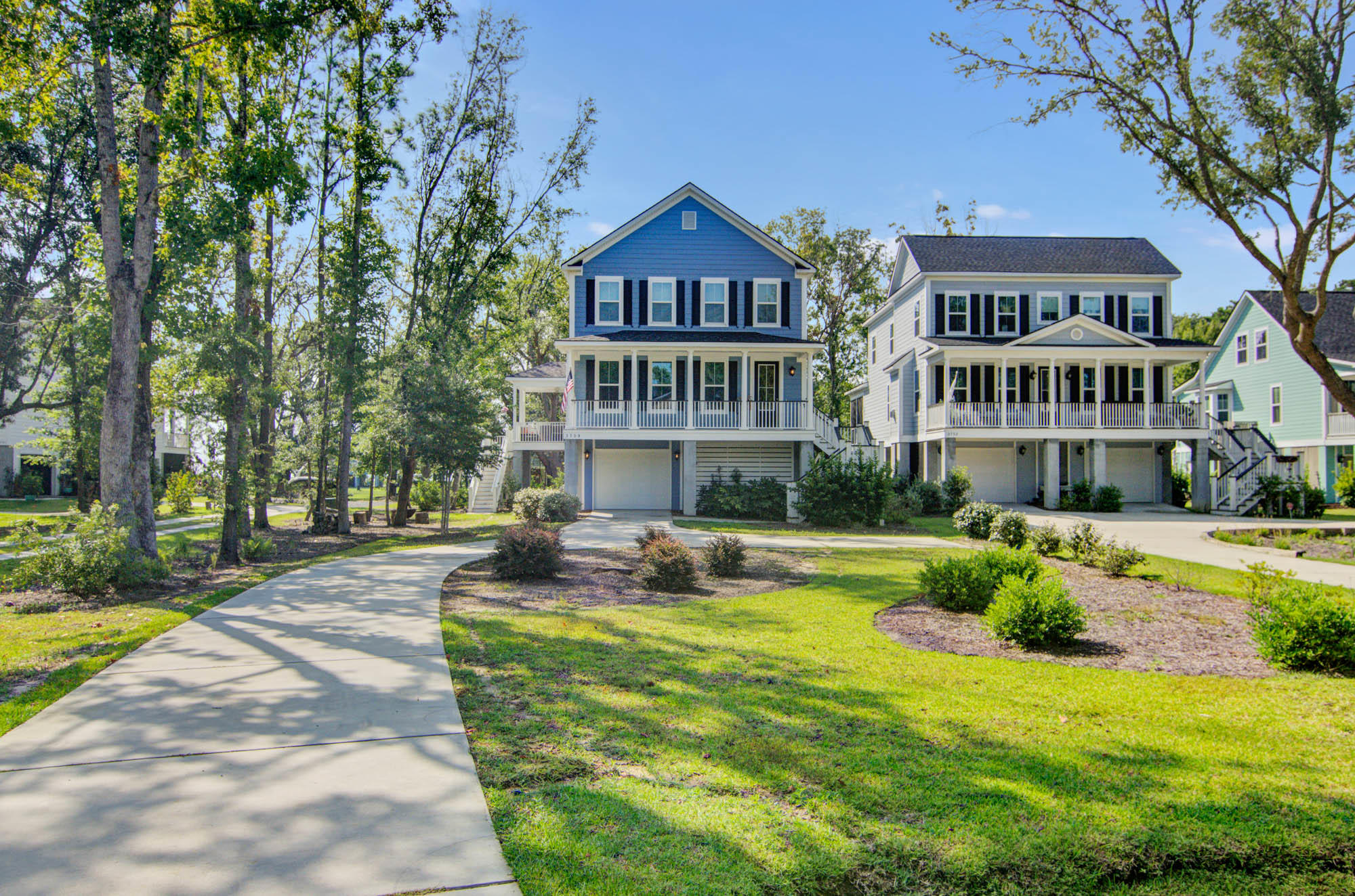 Cottages at Copahee Homes For Sale - 3759 Tip, Mount Pleasant, SC - 7