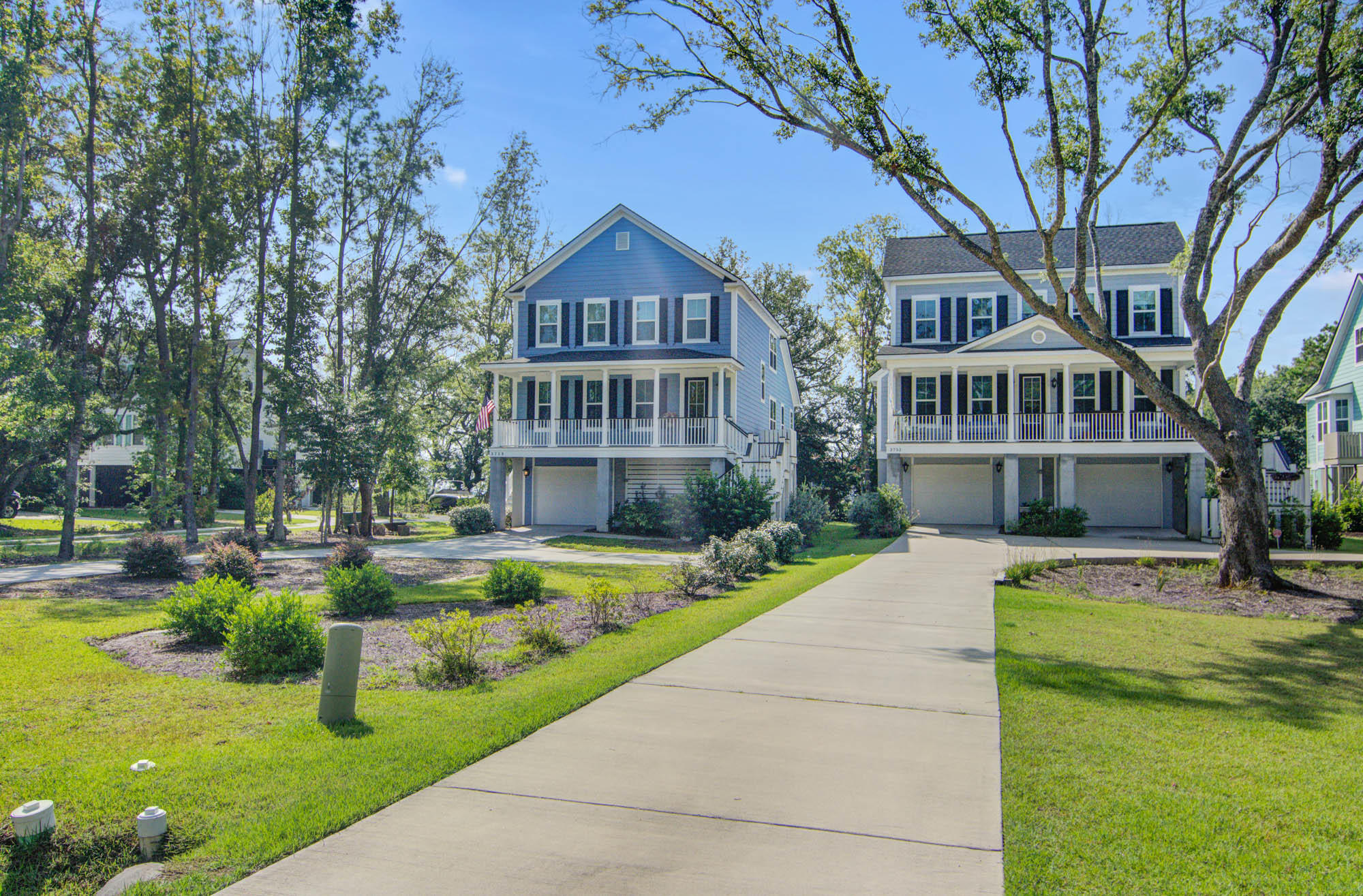 Cottages at Copahee Homes For Sale - 3759 Tip, Mount Pleasant, SC - 9