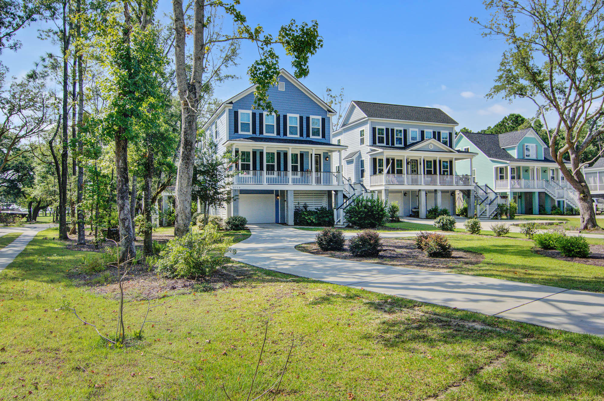 Cottages at Copahee Homes For Sale - 3759 Tip, Mount Pleasant, SC - 15