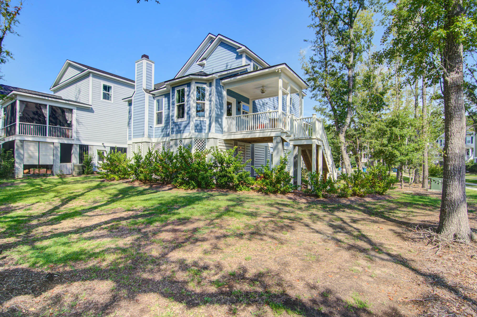 Cottages at Copahee Homes For Sale - 3759 Tip, Mount Pleasant, SC - 14