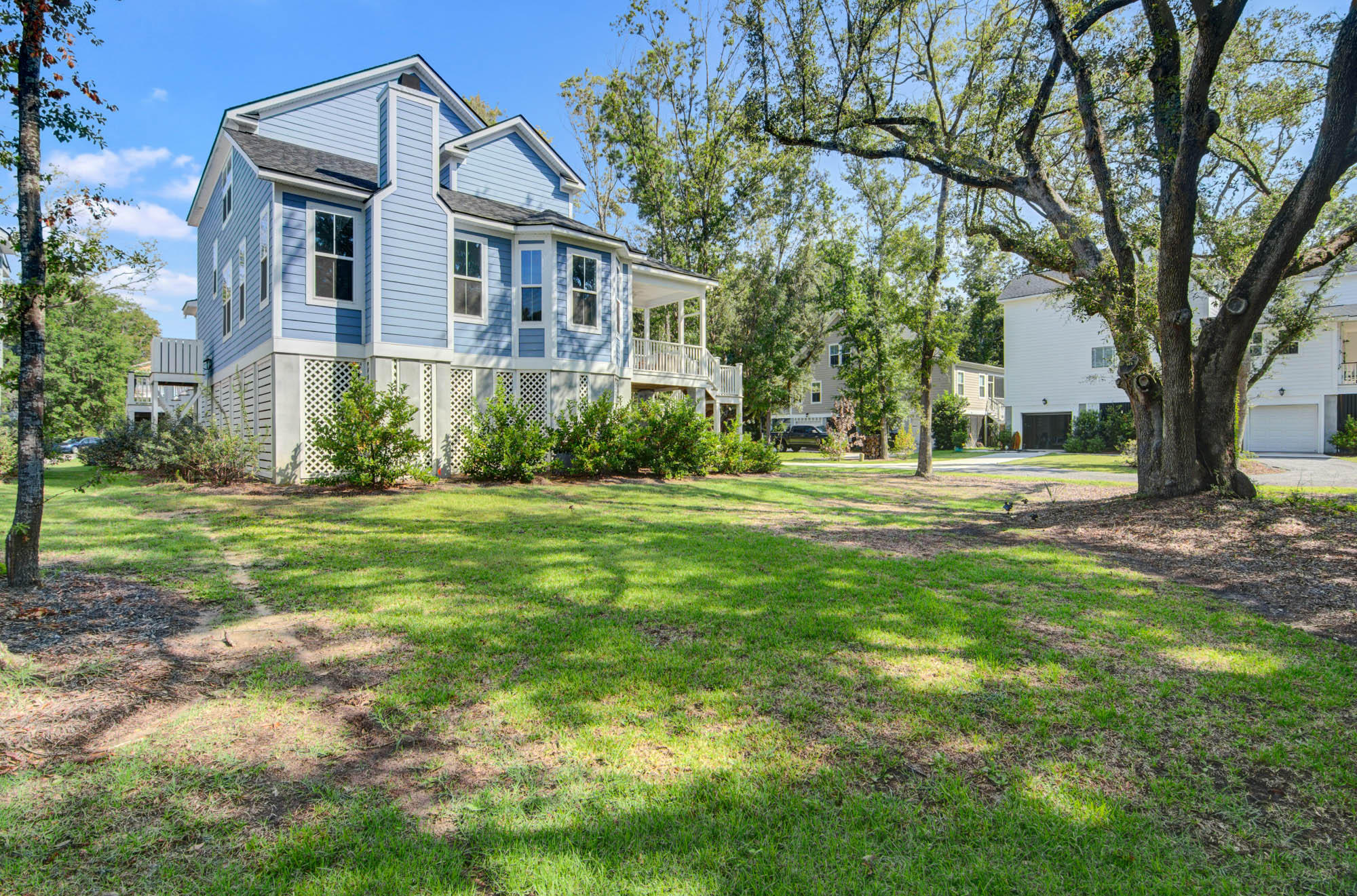 Cottages at Copahee Homes For Sale - 3759 Tip, Mount Pleasant, SC - 11