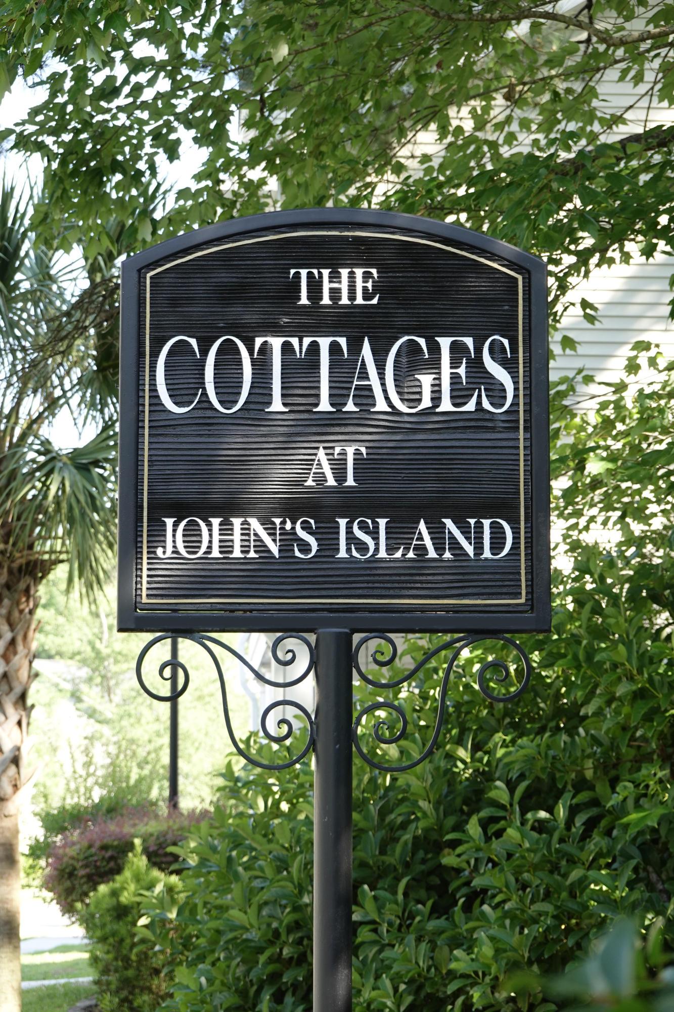 1865 Towne Street Johns Island, SC 29455