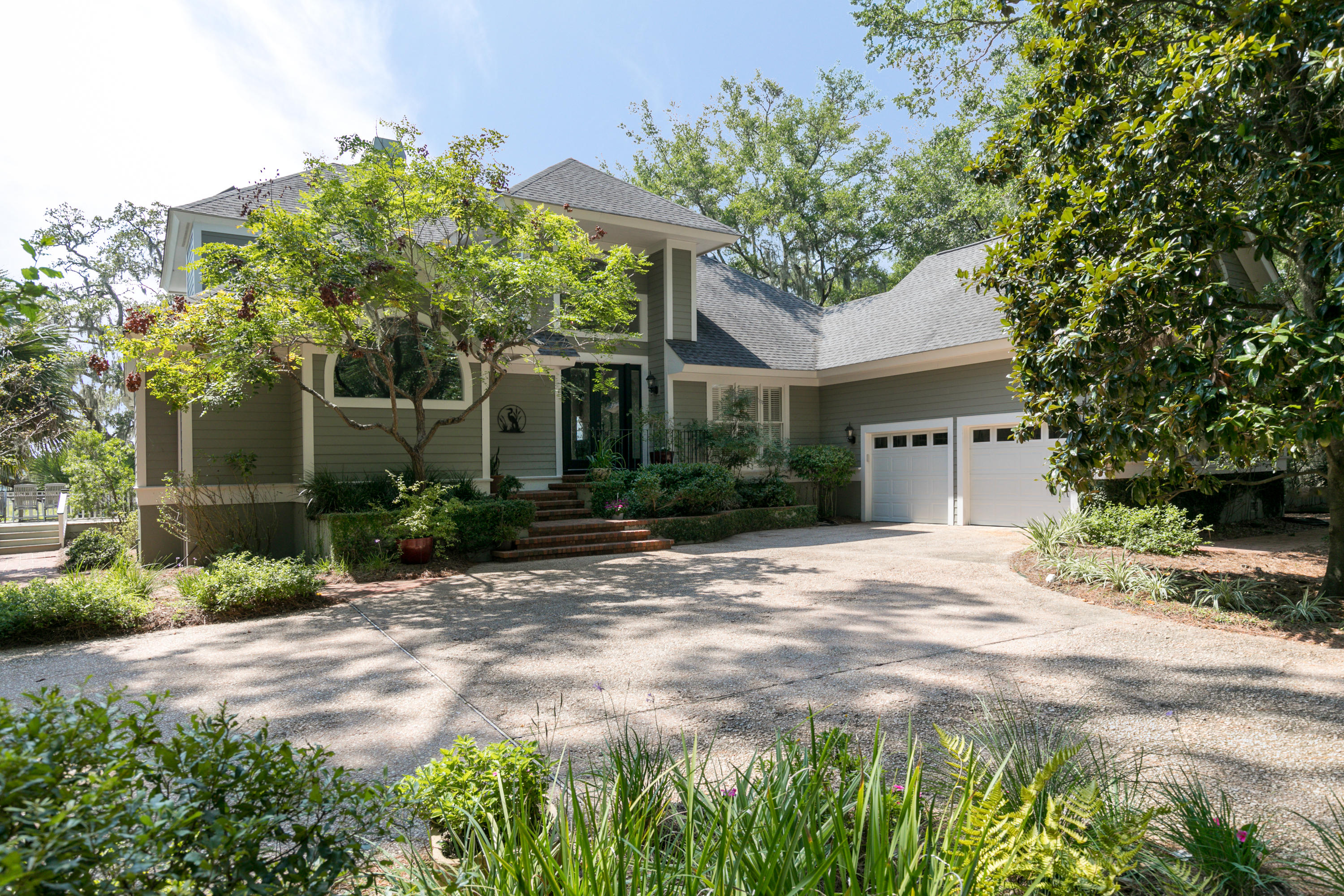 2791 Little Creek Road Seabrook Island, SC 29455