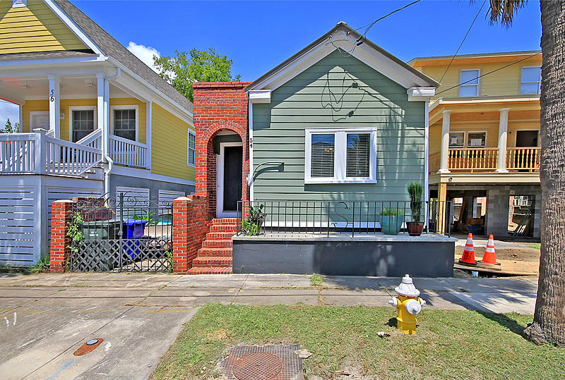 54 Nunan Street Charleston, SC 29403