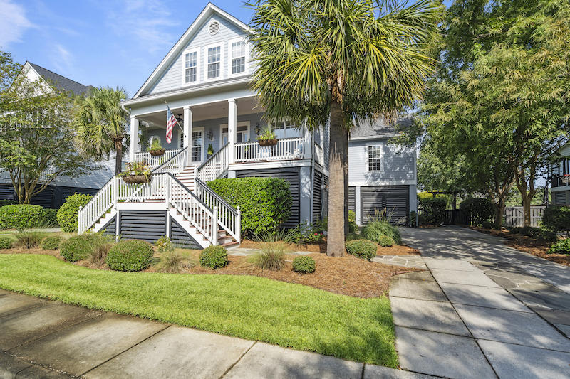 209 N Ladd Court Charleston, Sc 29492