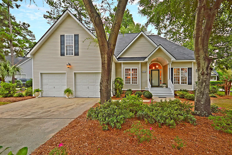 1647 Baldock Court Mount Pleasant, SC 29464