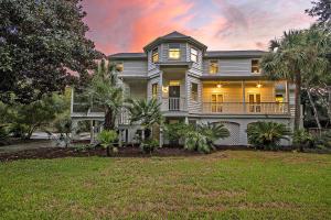 Property for sale at 1660 Atlantic Avenue, Sullivans Island,  South Carolina 29482