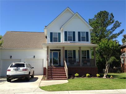 2284 Salt Wind Way Mount Pleasant, SC 29466