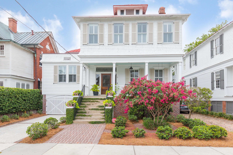 57 Gibbes Street Charleston, SC 29401