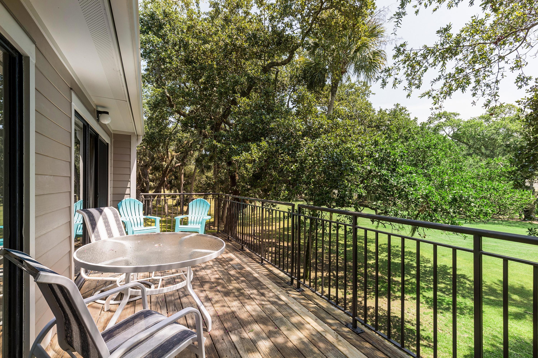146 High Hammock Villas Drive Seabrook Island, SC 29455