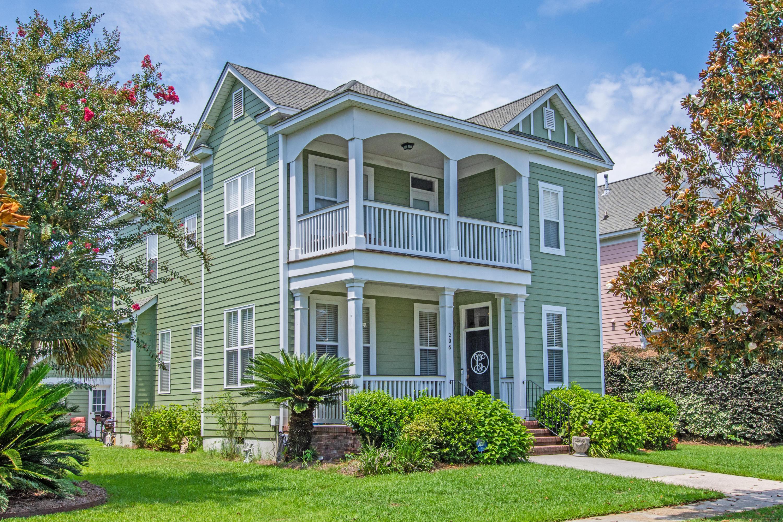 208 Hydrangea Street Summerville, SC 29483