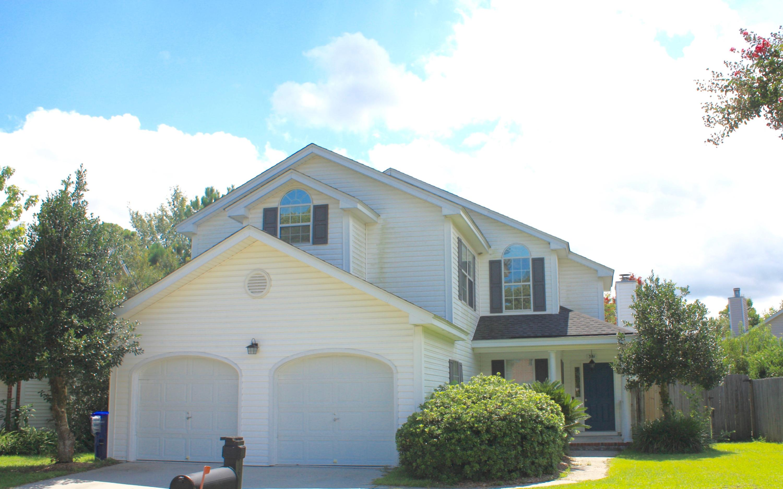 381 Arlington Drive Charleston, Sc 29414