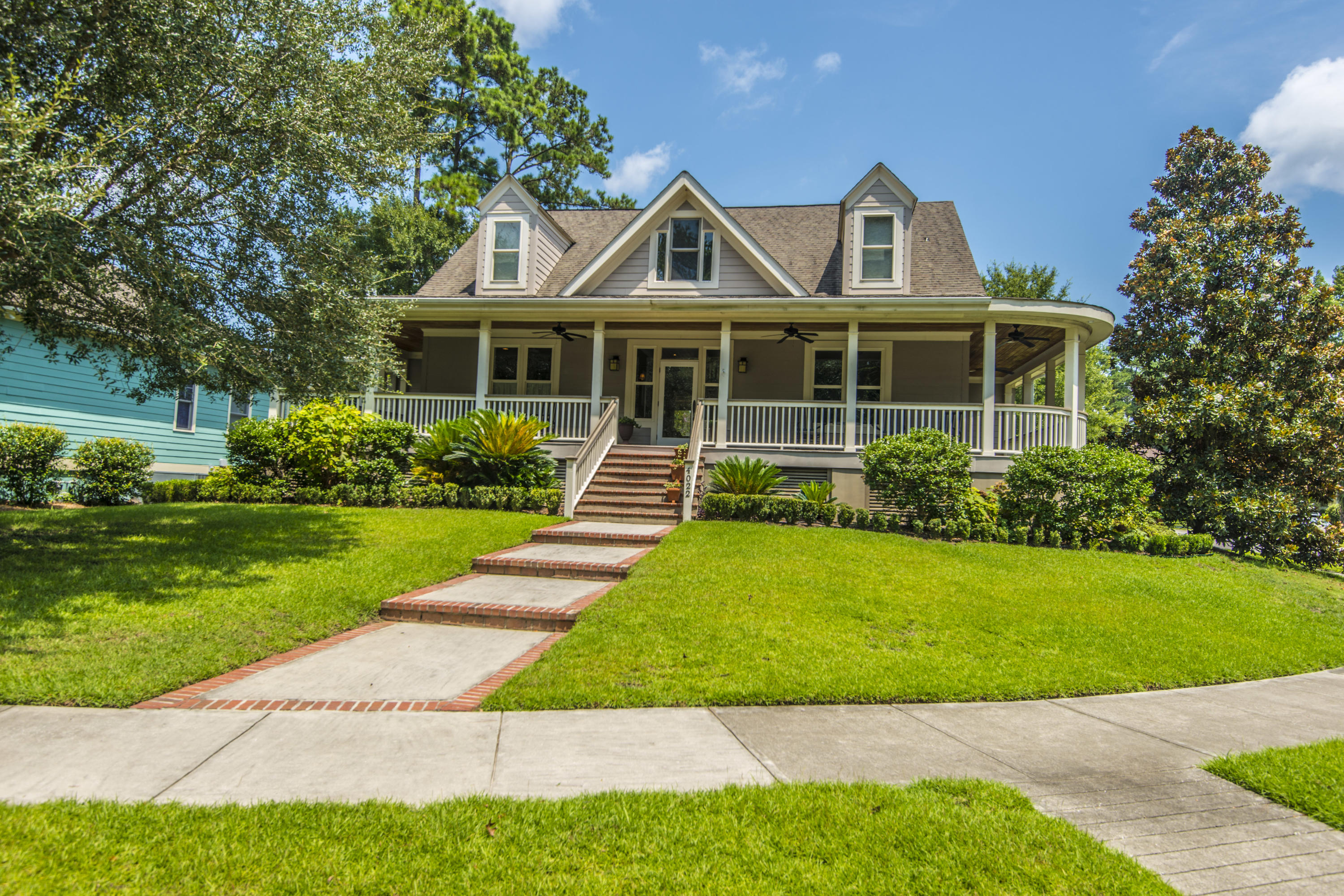 4022 E Amy Lane Johns Island, SC 29455