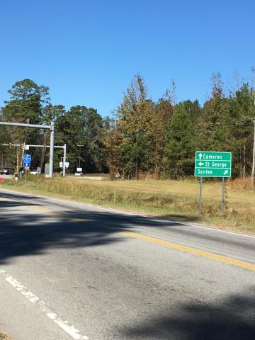 00 Old State Rd (us-15 & Sc-45) Highway Holly Hill, SC 29059