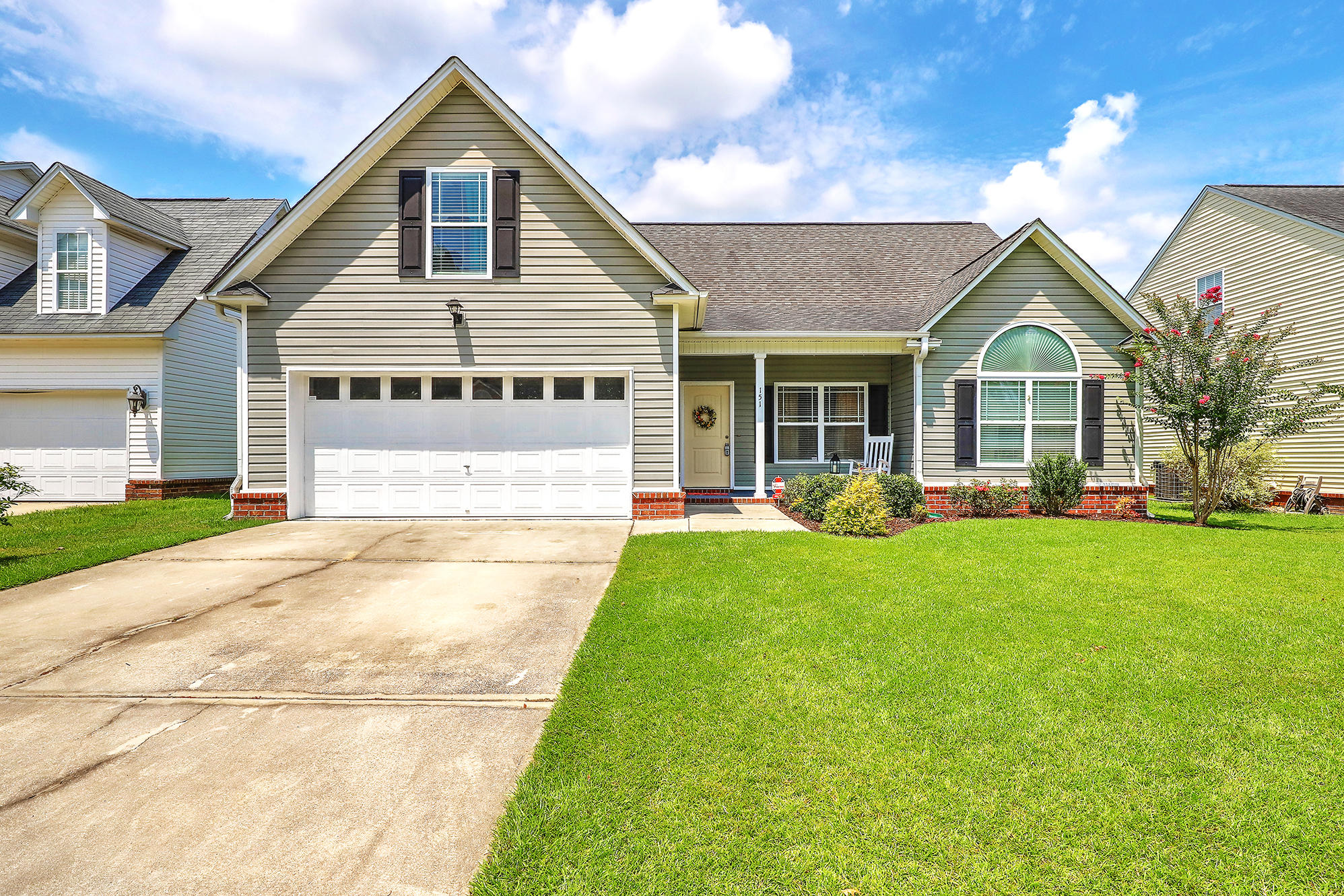 151 Cotillion Crescent Summerville, SC 29483