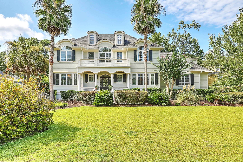 Park West Homes For Sale - 2109 Beckenham, Mount Pleasant, SC - 3