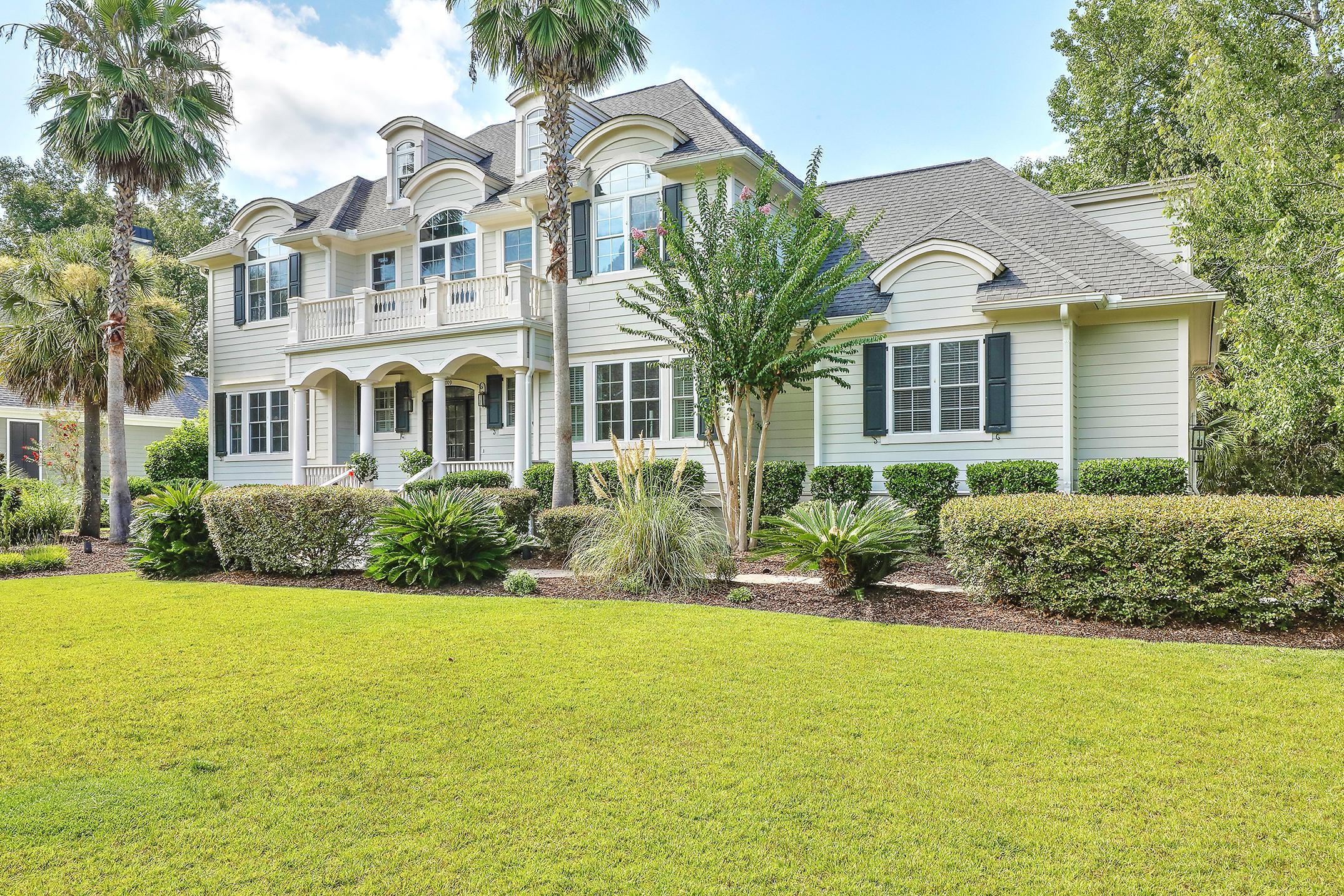 Park West Homes For Sale - 2109 Beckenham, Mount Pleasant, SC - 41