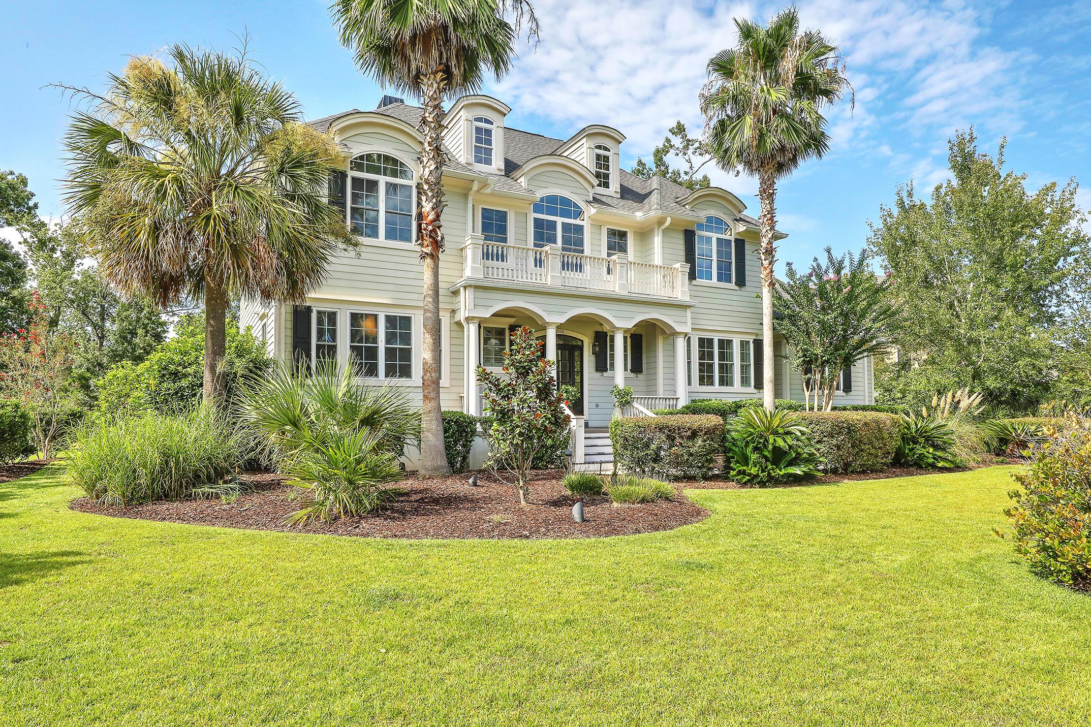 Park West Homes For Sale - 2109 Beckenham, Mount Pleasant, SC - 40