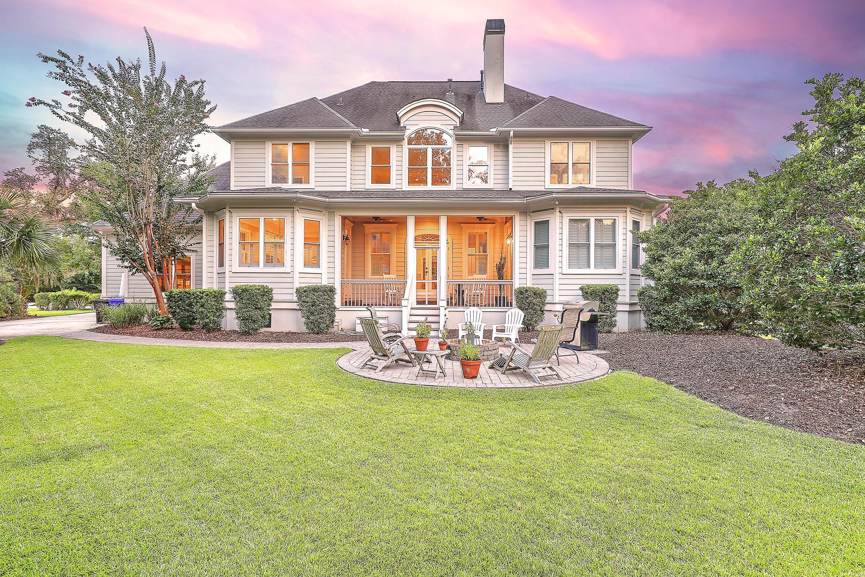 Park West Homes For Sale - 2109 Beckenham, Mount Pleasant, SC - 48