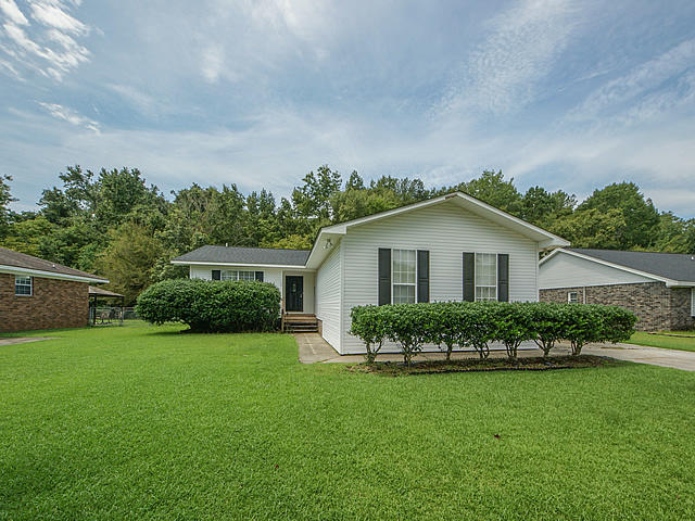 104 Ryan Drive Goose Creek, SC 29445