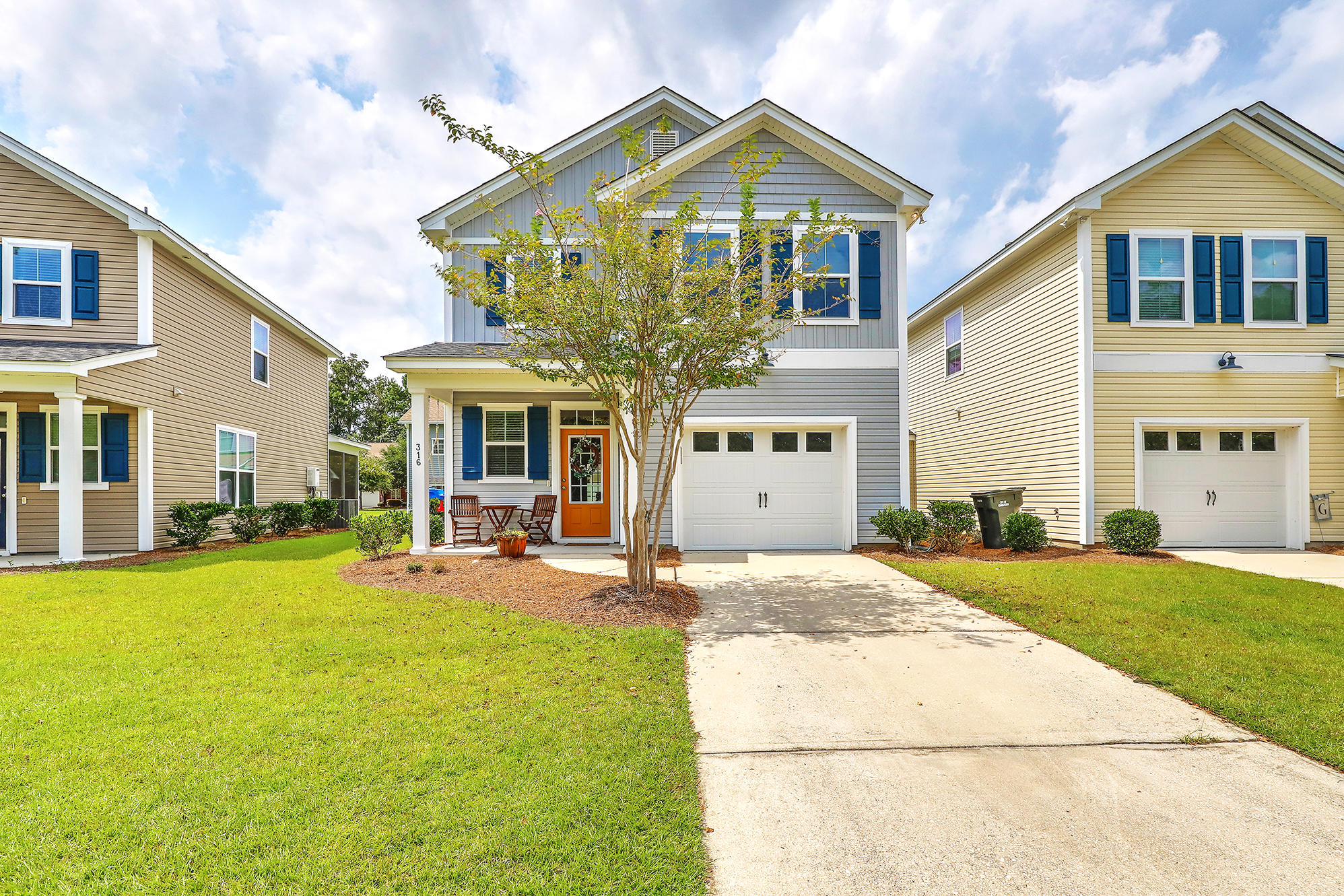 316 Weeping Willow Way Charleston, SC 29414