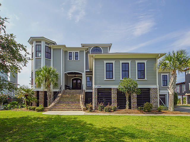 2765 Parkers Landing Road Mount Pleasant, SC 29466
