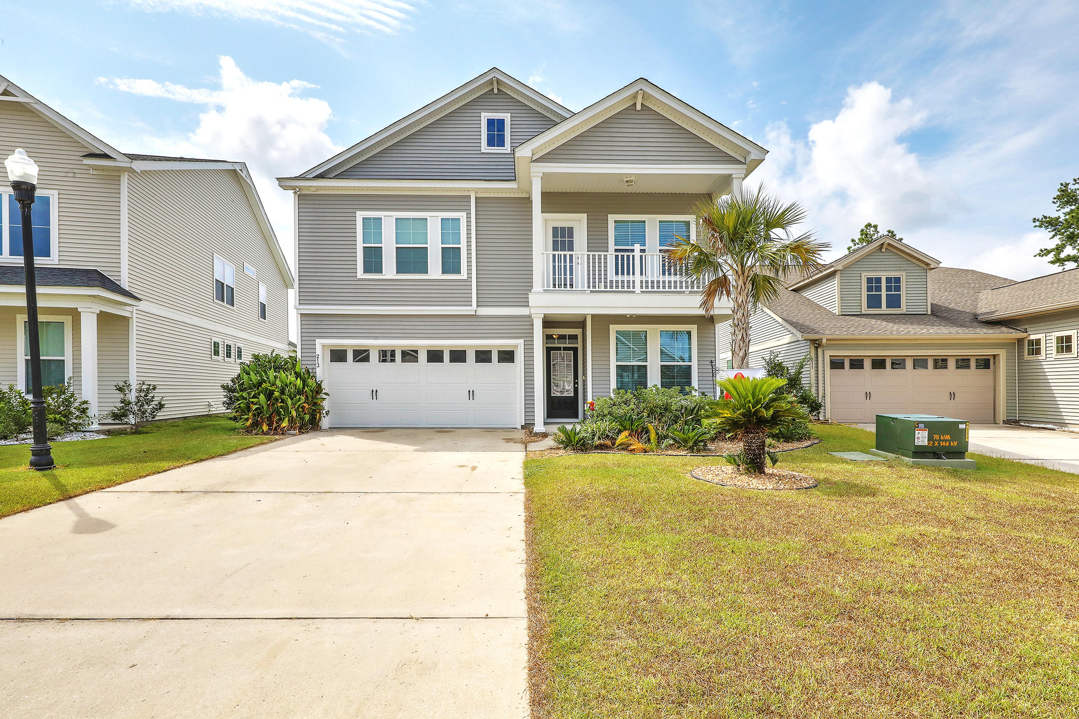 213 Palmetto Walk Drive Summerville, SC 29486