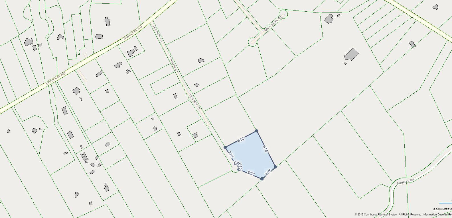 00 Donnelly Lane Johns Island, SC 29455