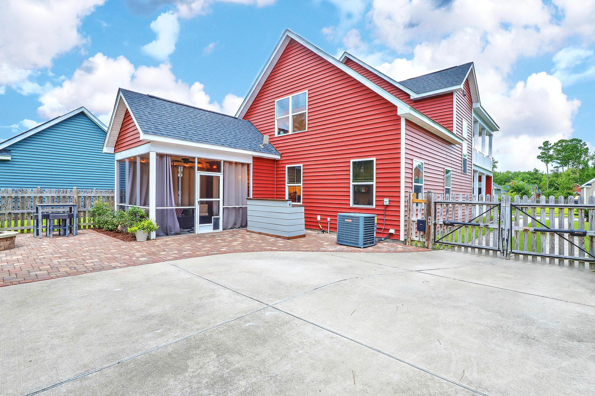 2909 Red Sky Drive Charleston, SC 29414