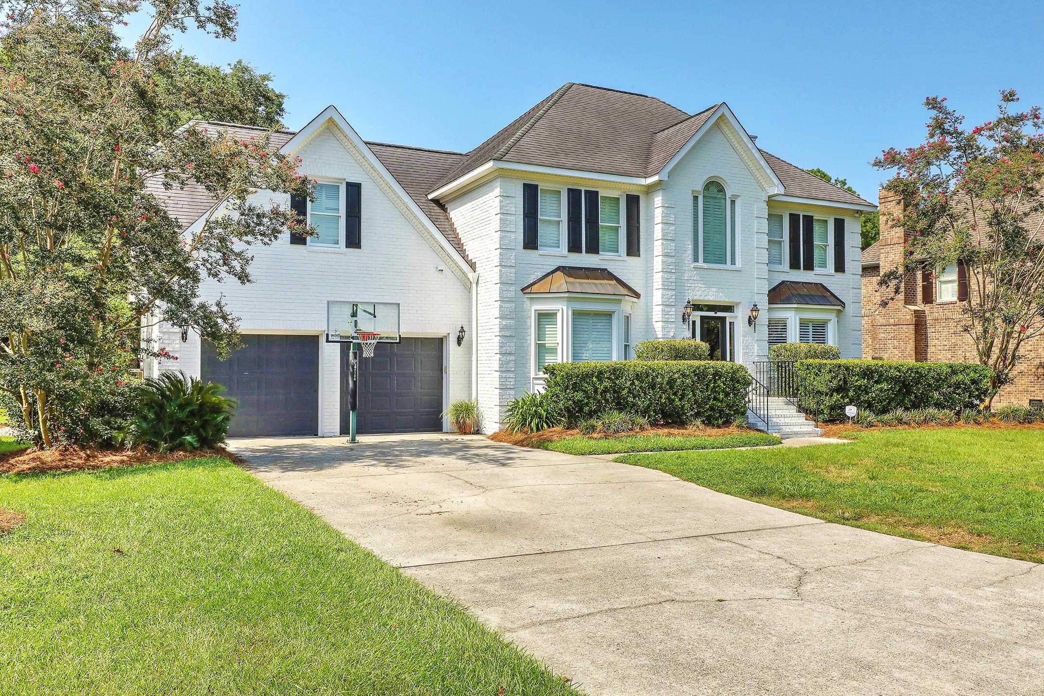Hobcaw Creek Plantation Homes For Sale - 619 Palisades, Mount Pleasant, SC - 0