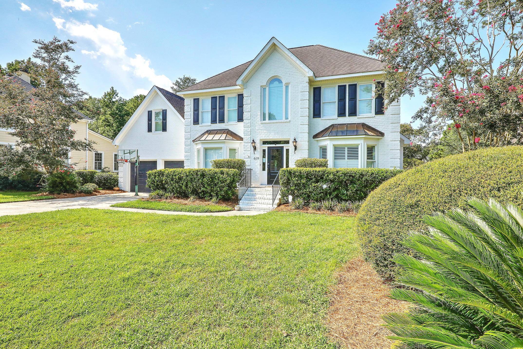 Hobcaw Creek Plantation Homes For Sale - 619 Palisades, Mount Pleasant, SC - 73