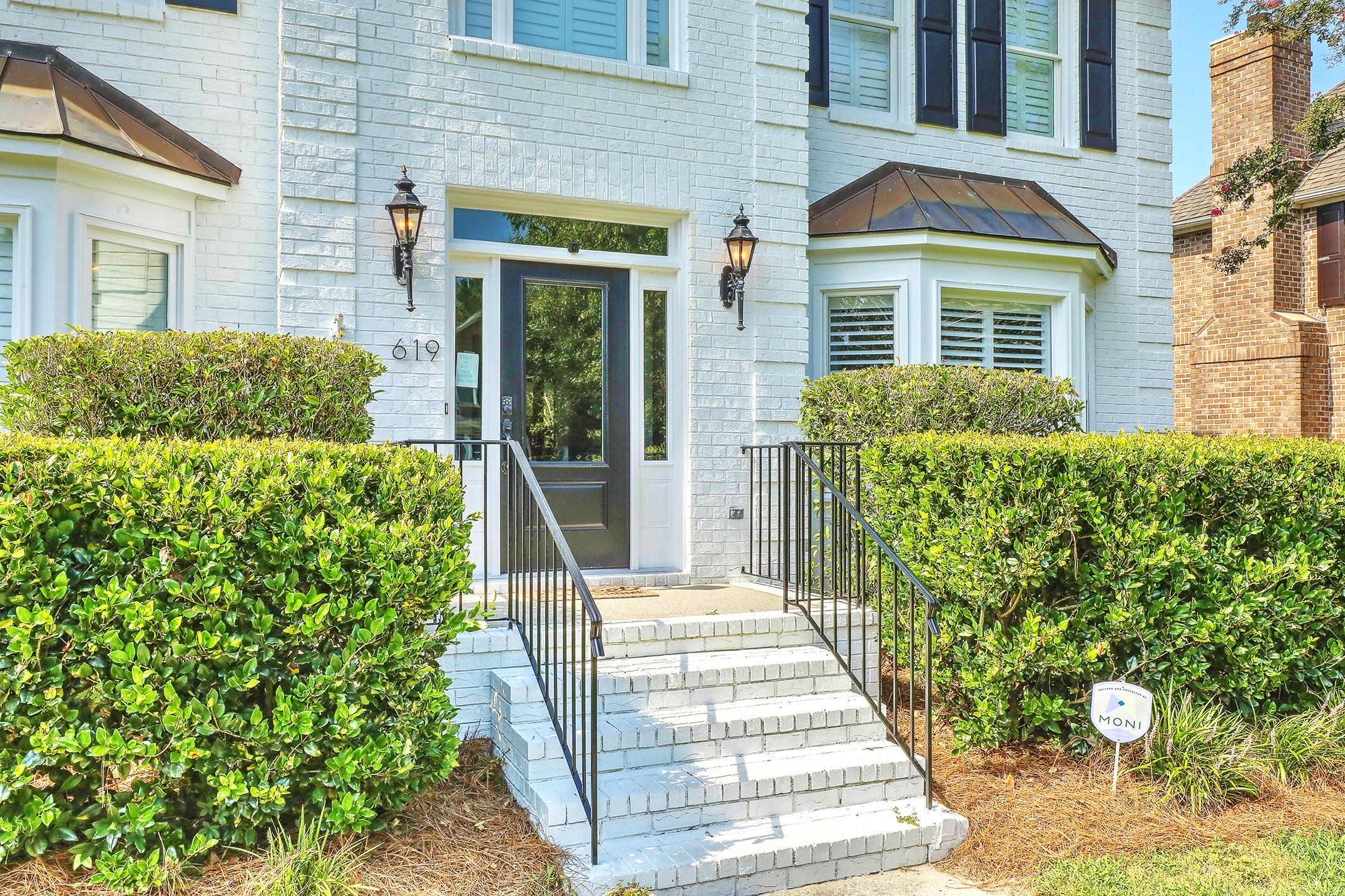 Hobcaw Creek Plantation Homes For Sale - 619 Palisades, Mount Pleasant, SC - 39