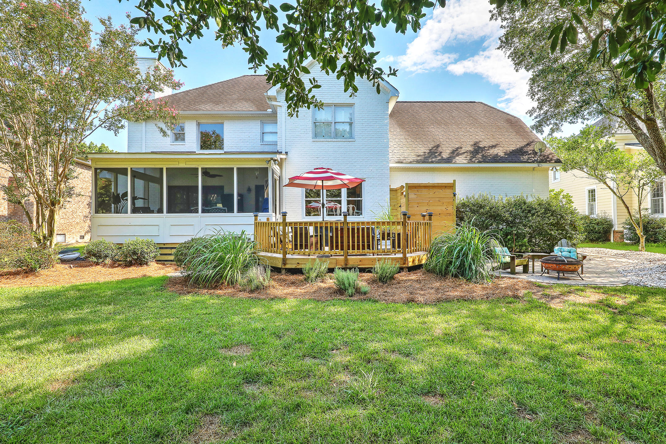 Hobcaw Creek Plantation Homes For Sale - 619 Palisades, Mount Pleasant, SC - 71