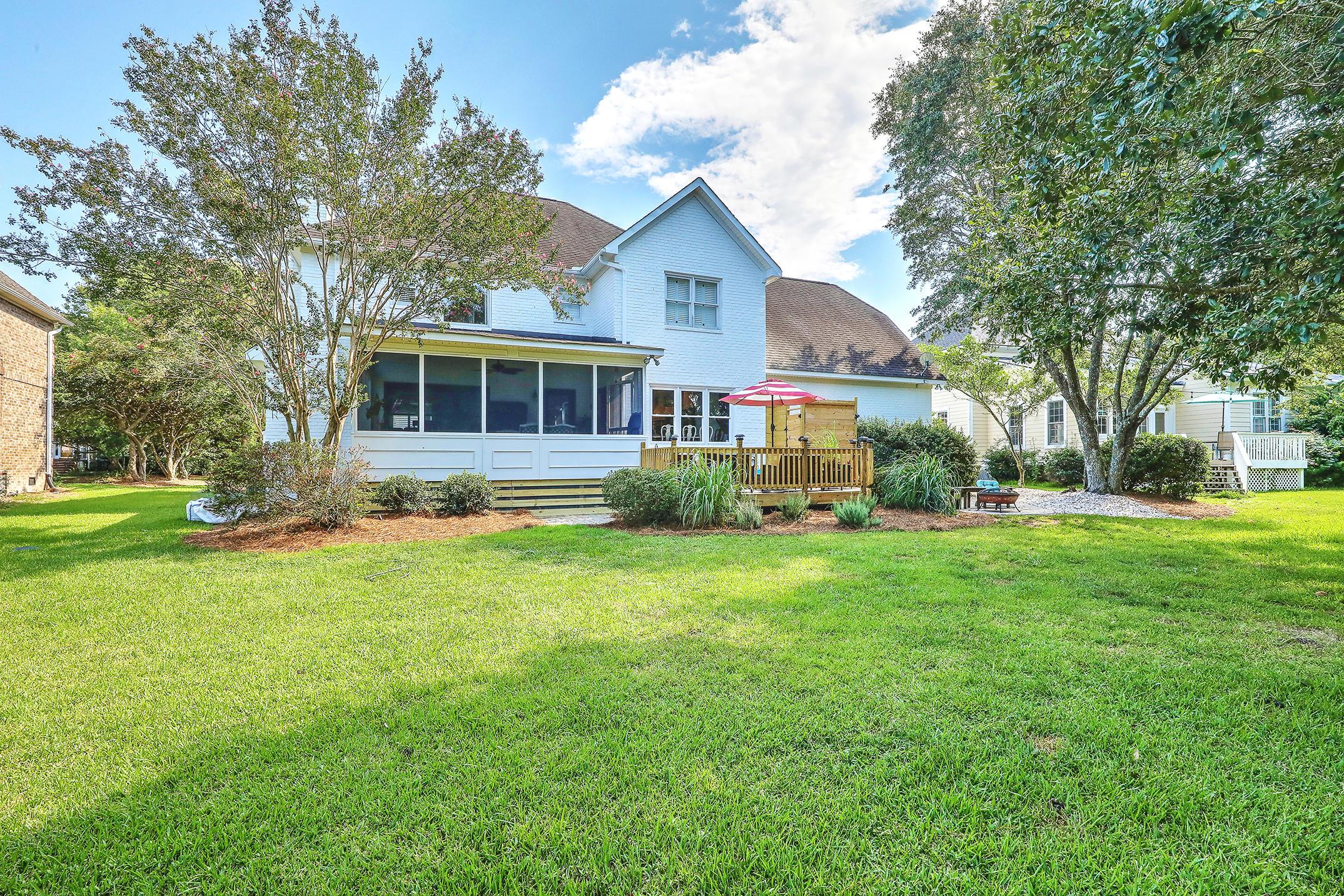 Hobcaw Creek Plantation Homes For Sale - 619 Palisades, Mount Pleasant, SC - 70