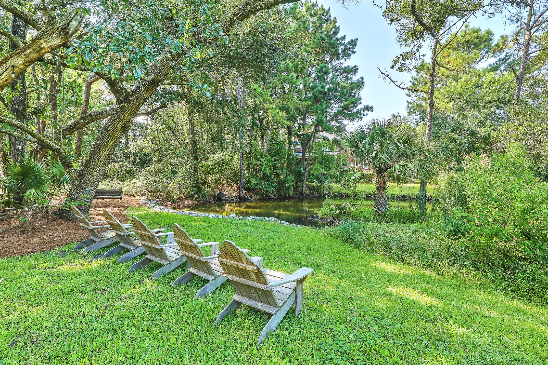 Hobcaw Creek Plantation Homes For Sale - 619 Palisades, Mount Pleasant, SC - 64