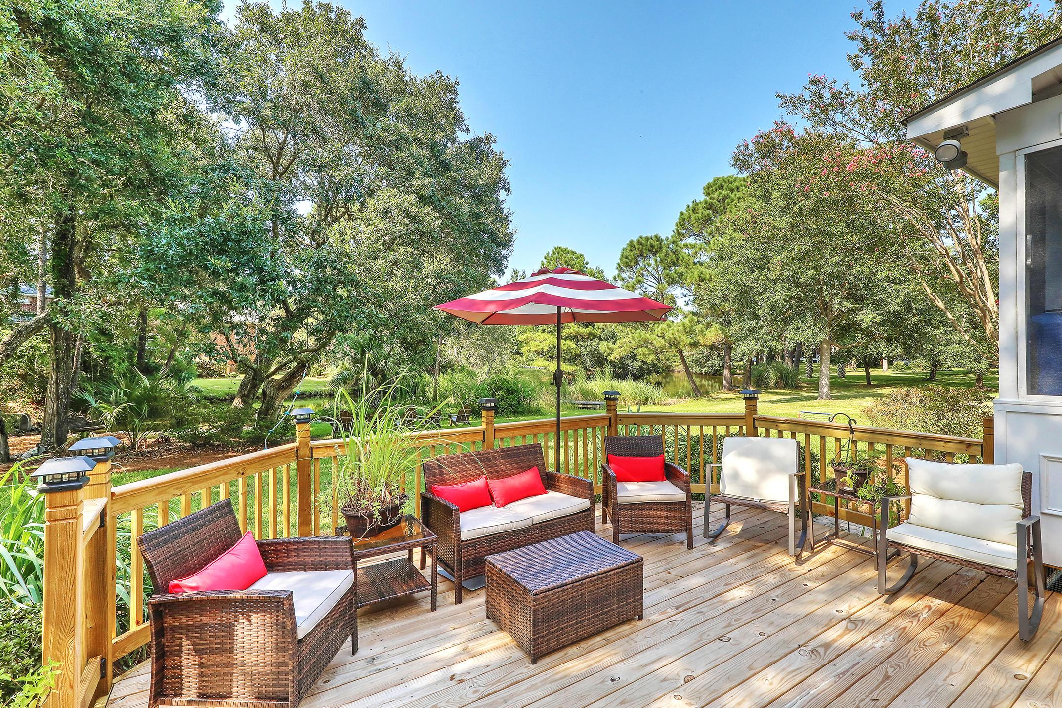 Hobcaw Creek Plantation Homes For Sale - 619 Palisades, Mount Pleasant, SC - 69