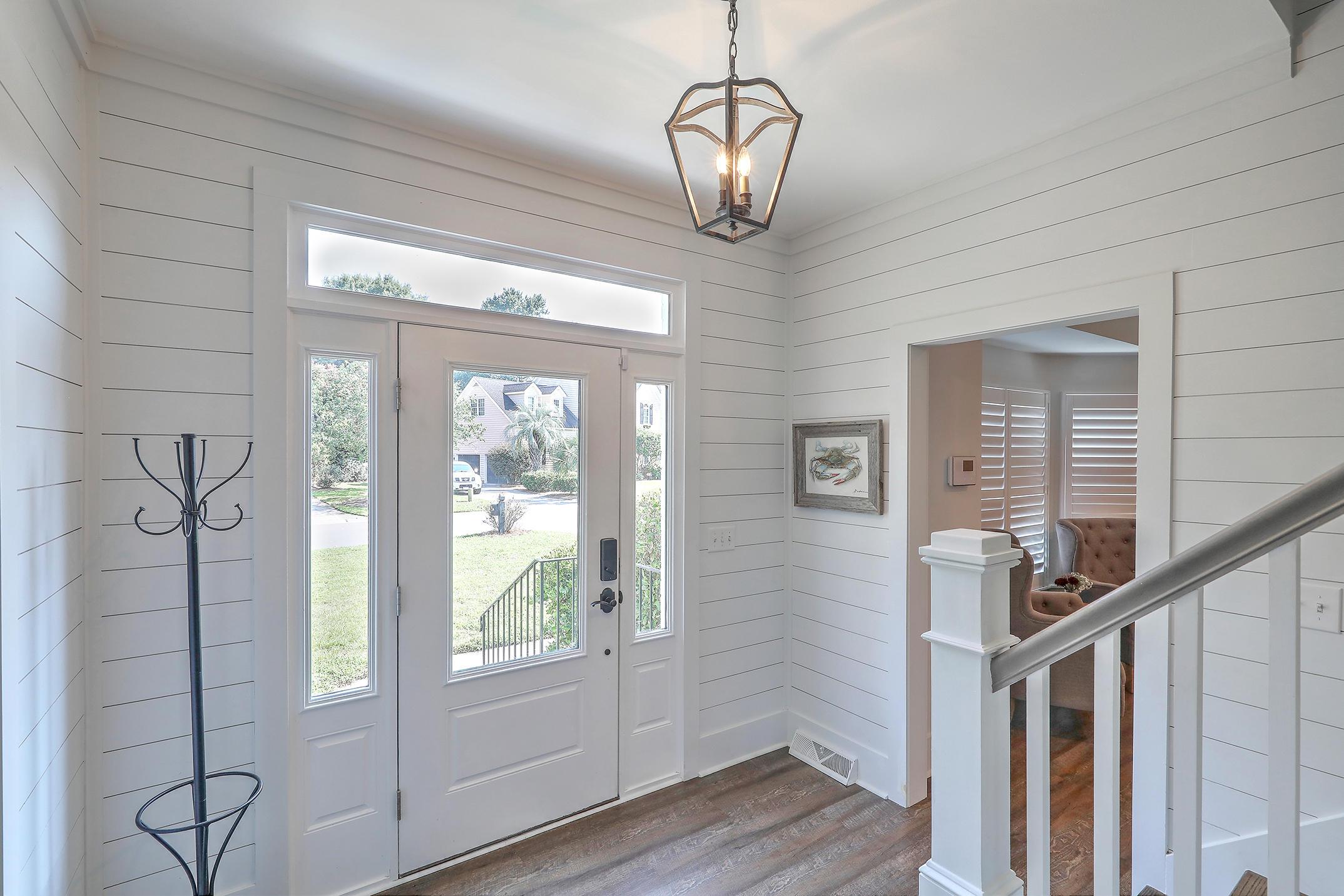 Hobcaw Creek Plantation Homes For Sale - 619 Palisades, Mount Pleasant, SC - 24