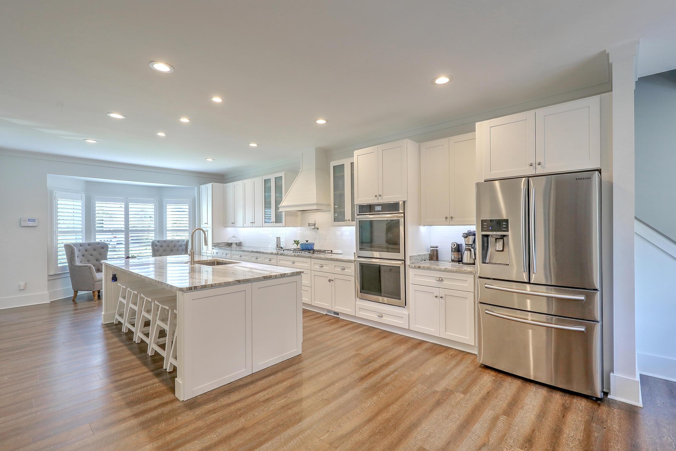 Hobcaw Creek Plantation Homes For Sale - 619 Palisades, Mount Pleasant, SC - 45