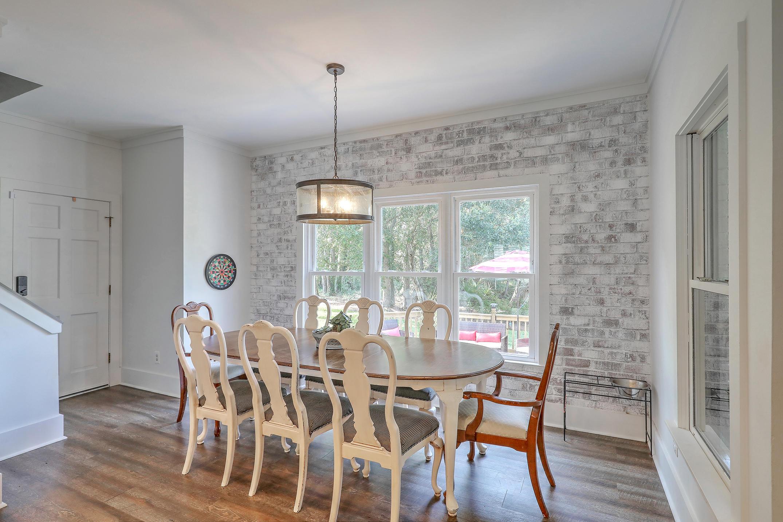 Hobcaw Creek Plantation Homes For Sale - 619 Palisades, Mount Pleasant, SC - 13