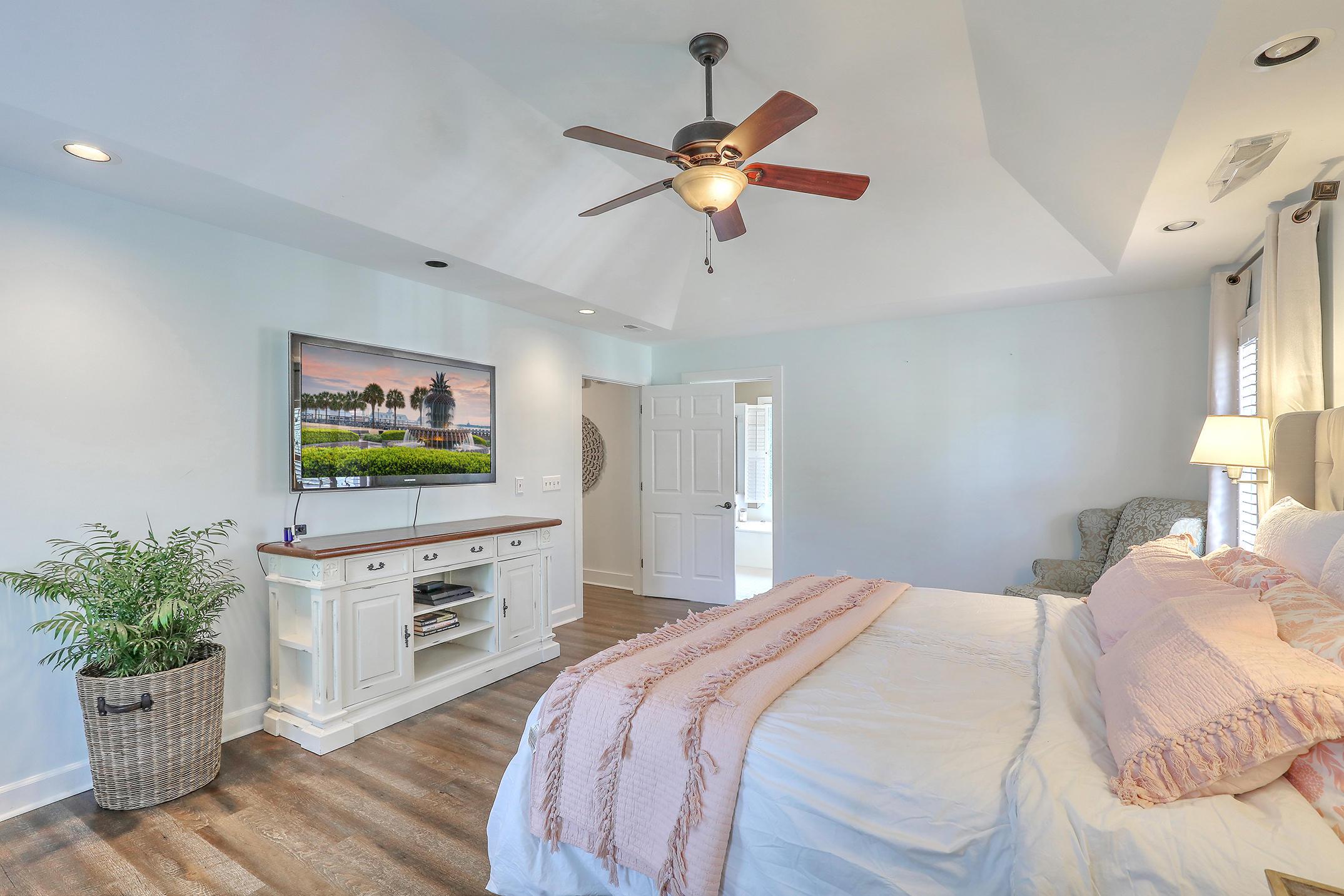 Hobcaw Creek Plantation Homes For Sale - 619 Palisades, Mount Pleasant, SC - 18