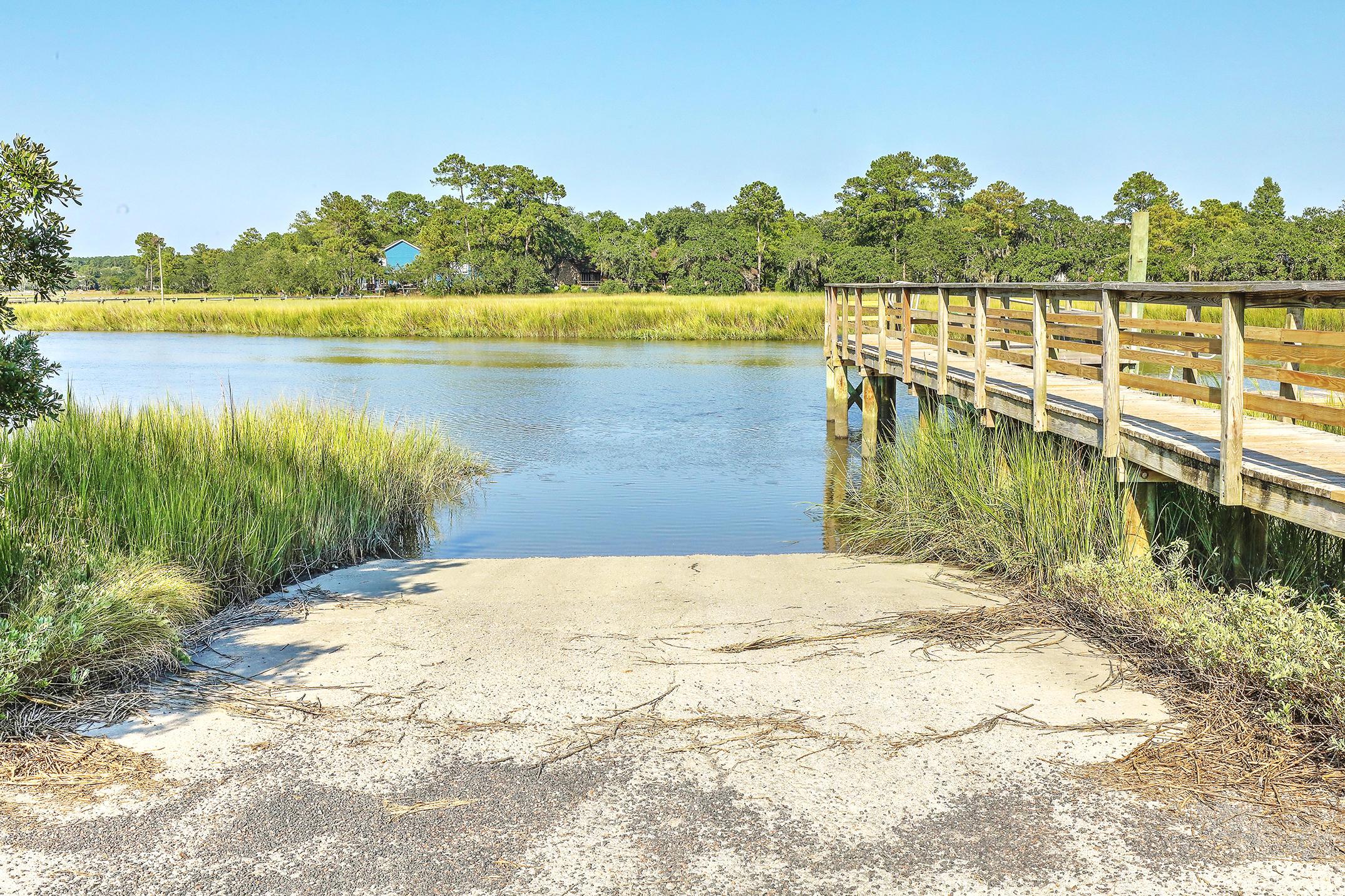 Hobcaw Creek Plantation Homes For Sale - 619 Palisades, Mount Pleasant, SC - 55