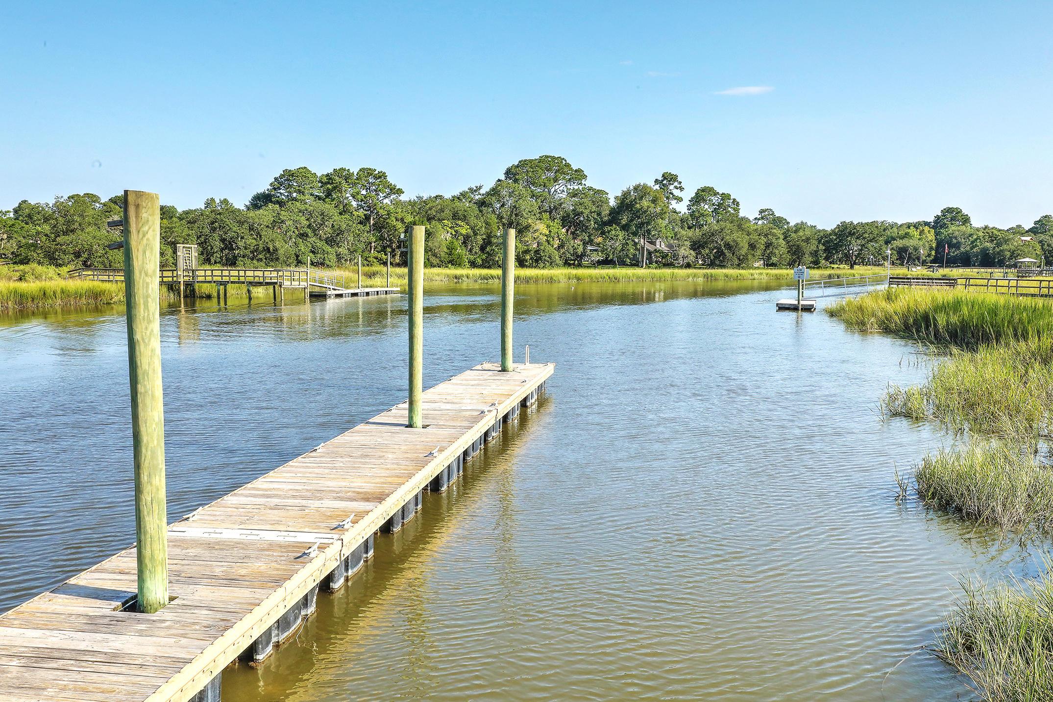 Hobcaw Creek Plantation Homes For Sale - 619 Palisades, Mount Pleasant, SC - 53