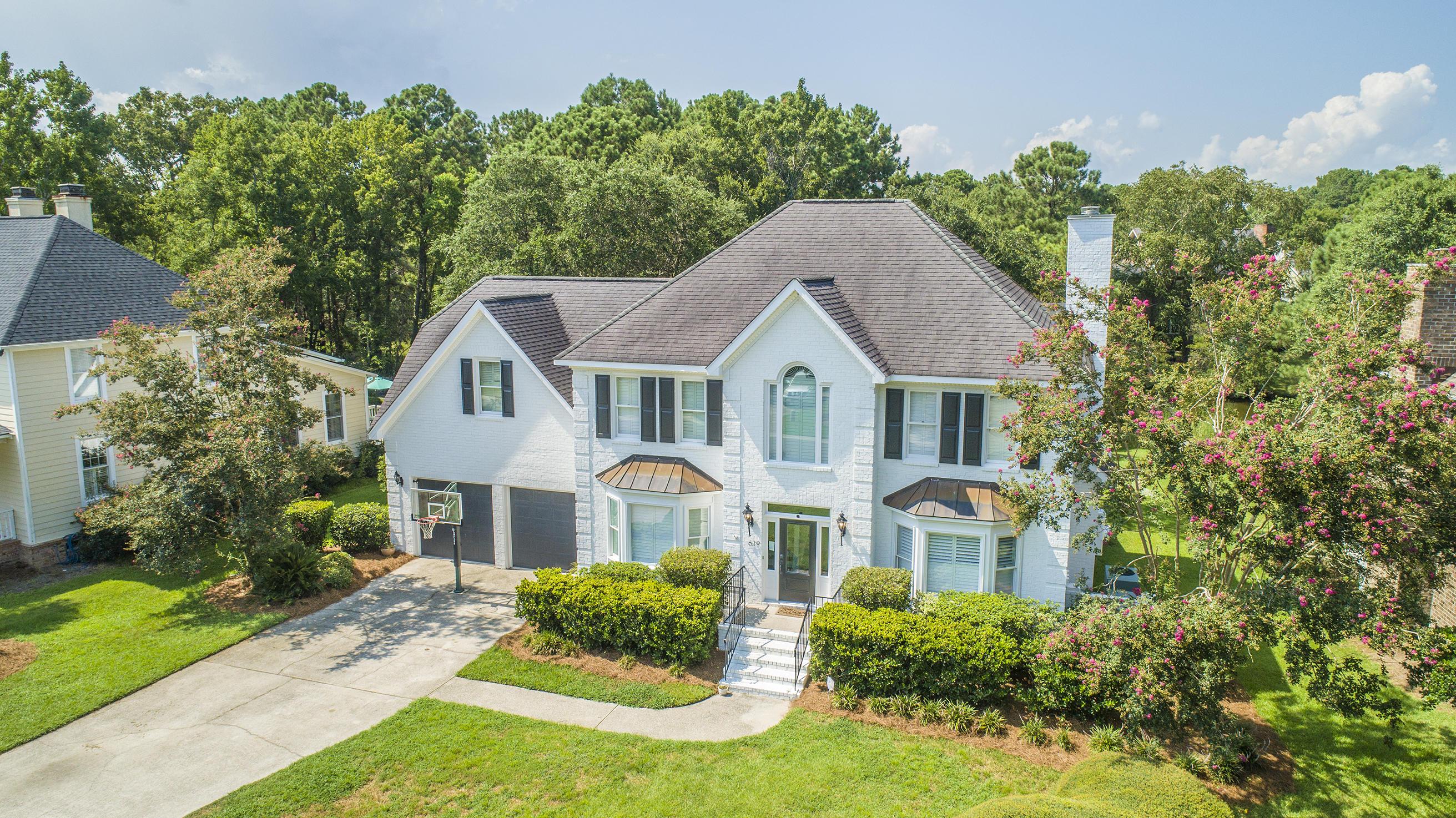 Hobcaw Creek Plantation Homes For Sale - 619 Palisades, Mount Pleasant, SC - 38