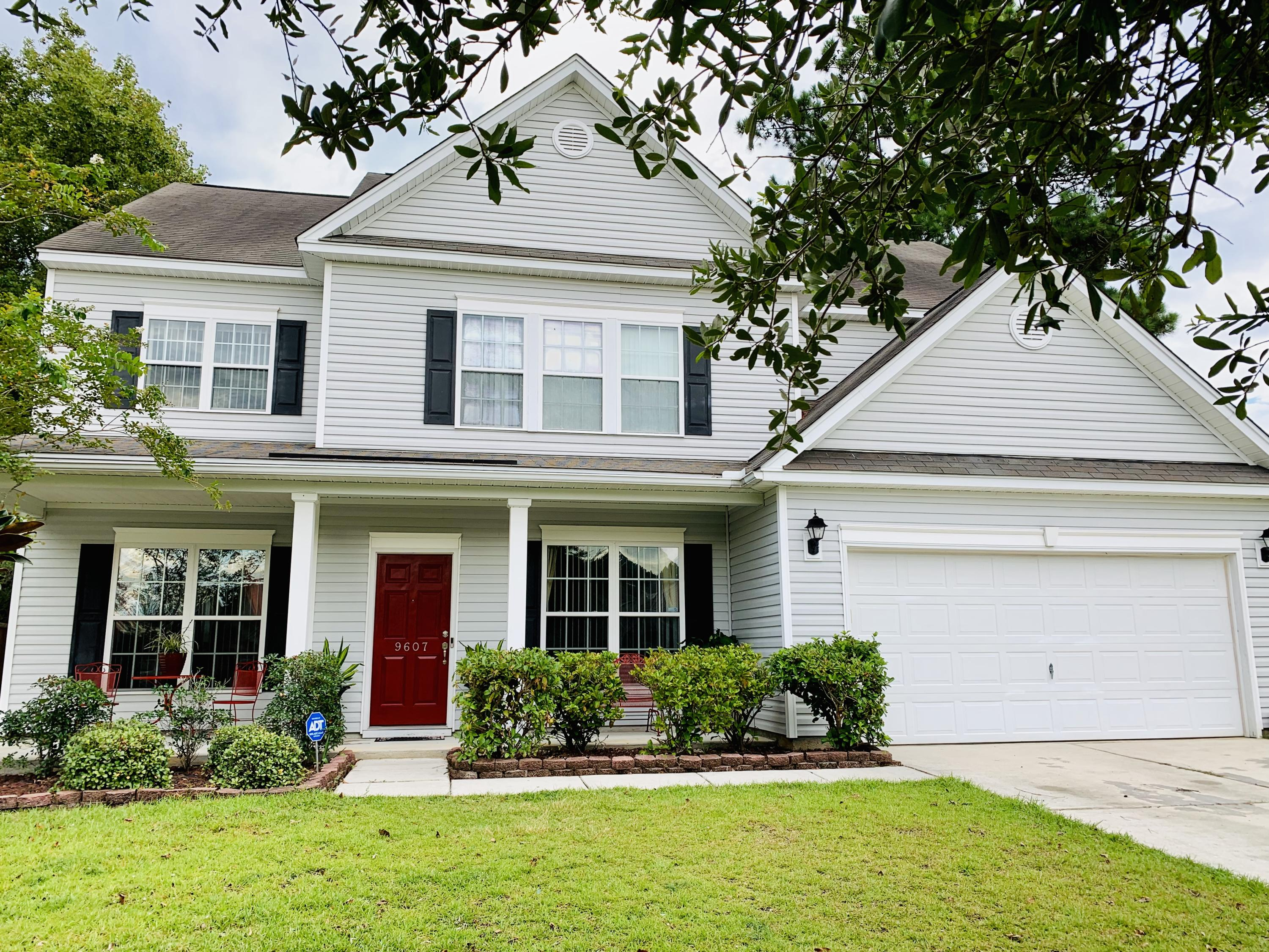 9607 River Ridge Drive Summerville, SC 29485